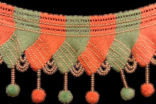 Macrame Handmade Door hanging Toran