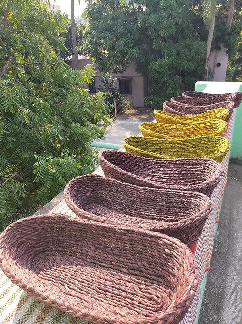 Bread Basket / Multipurpose Organiser - Set of2