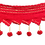 Thumbnail: Macrame Handmade Door hanging Toran