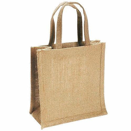 Jute Gift/Promotional/Tiffin  Bag