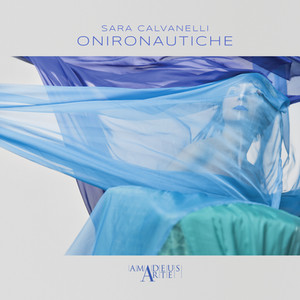 Onironautiche (2017, Amadeus Arte)