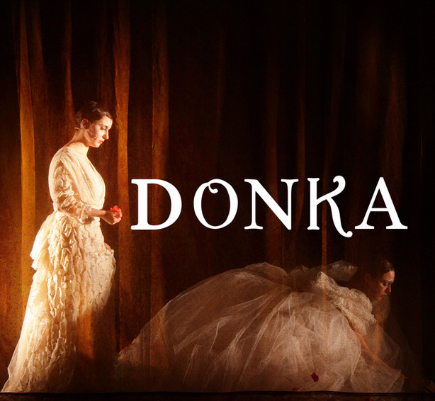 Donka (2010, Cechov International Festival, Compagnia Finzi Pasca)