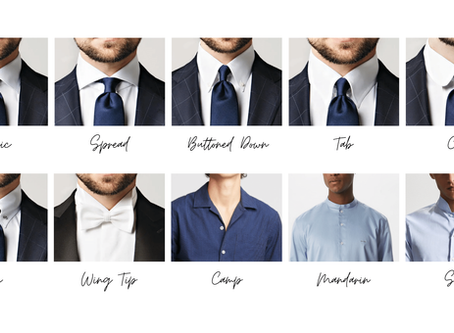 Shirting Guide : Fundamentals