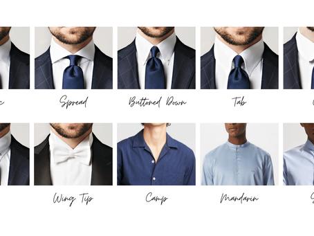 Shirting Guide : Fundamentals
