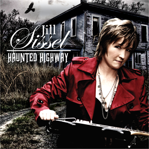 Haunted Highway CD cover