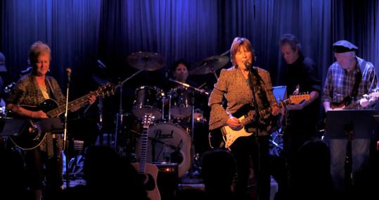 The Jill Sissel Band