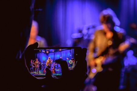 Camera by Mary Abar