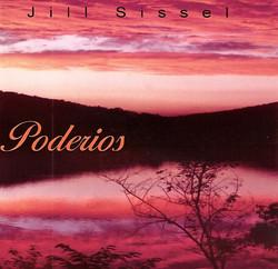 Poderios CD Cover
