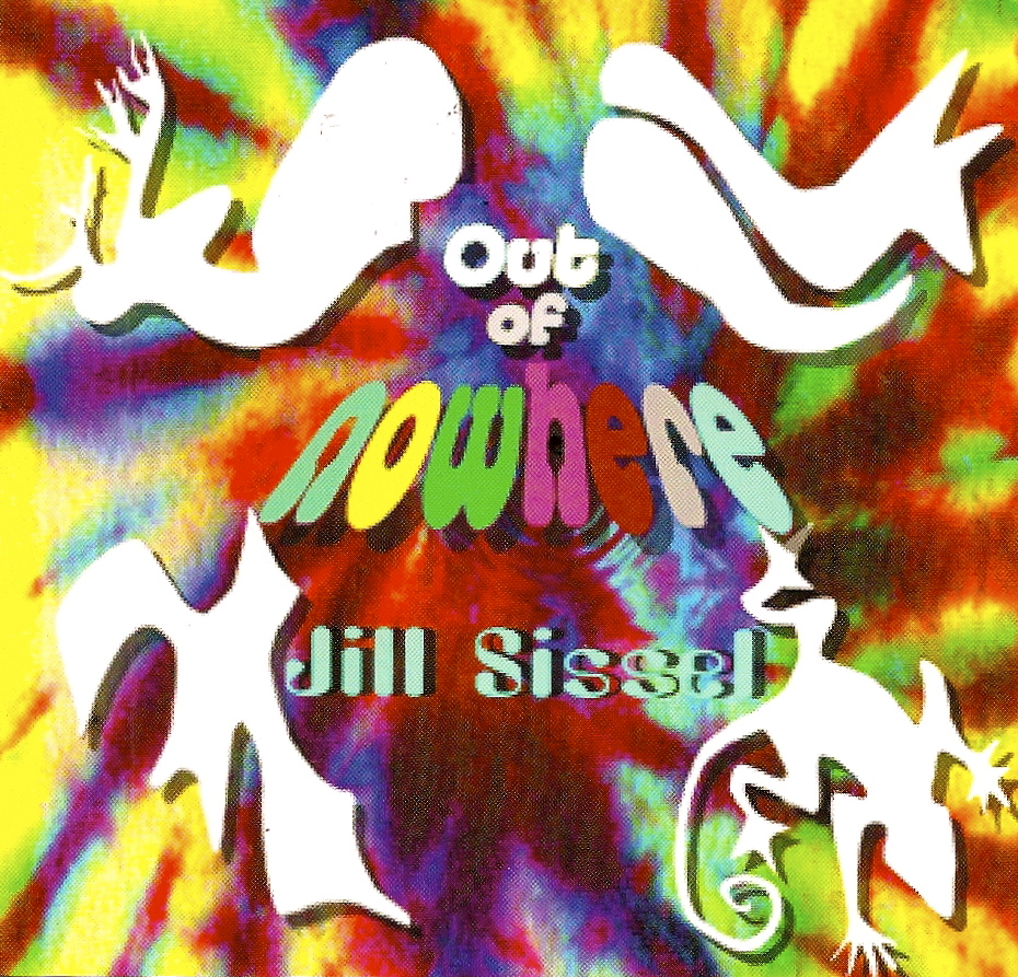 out of nowhere cd cover
