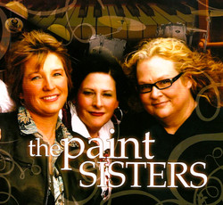 Paint Sister CD cover