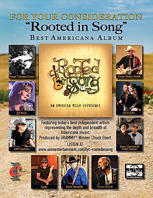 BILLBOARD AD - ROOTED IN SONG - LOW RES.