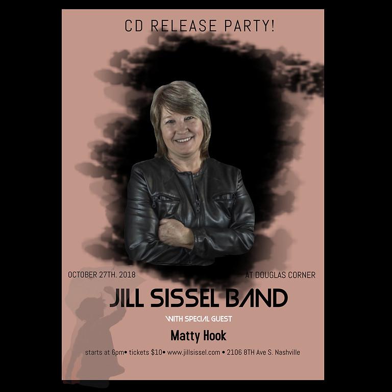 Jill Sissel CD Release Party