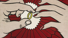 ARTIST INDEX: Roy Lichtenstein