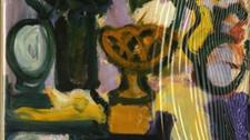 ARTIST INDEX: Robert de Niro, Sr.