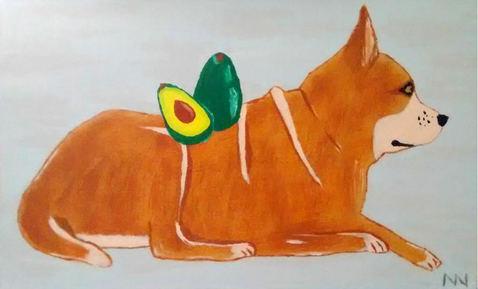 Bailey: Avocado