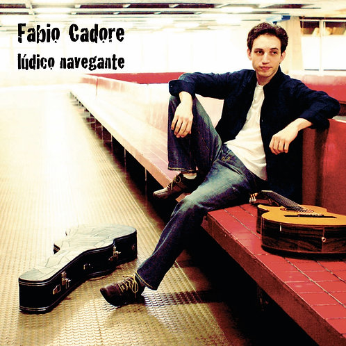 CD Lúdico Navegante
