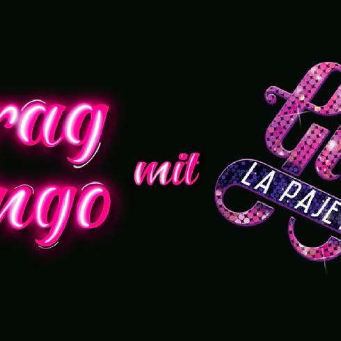 Drag Bingo mit Gigi La Pajette