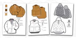AWP  |  work apparel