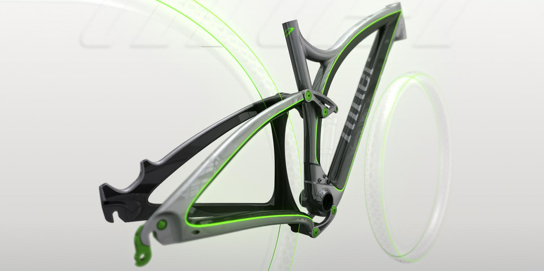 Niner  |  Jet 9 Carbon