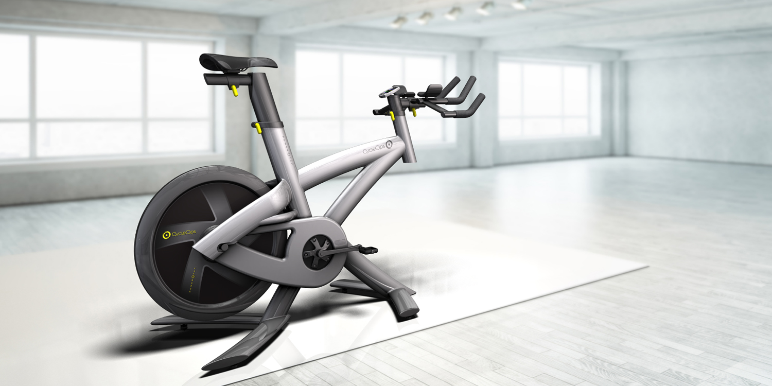 CycleOps  |  indoor cycle