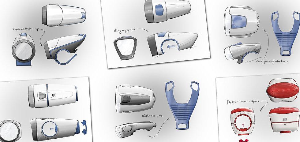 StudioWest Concepts LLC   Industrial Design Colorado