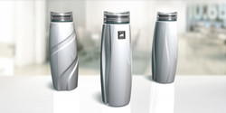 Polar  |  insulated water bottles