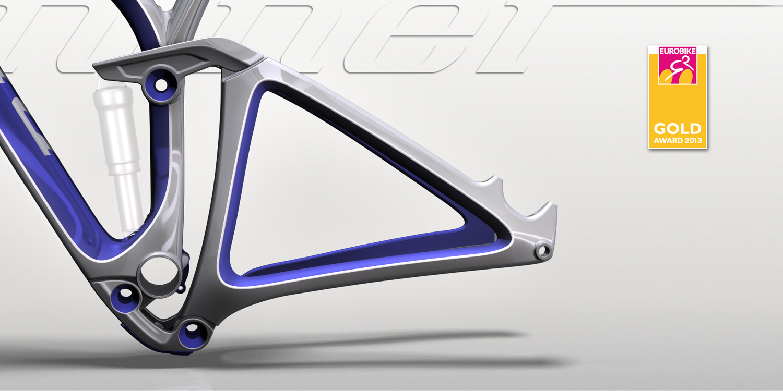 Niner  |  Rip 9 Carbon