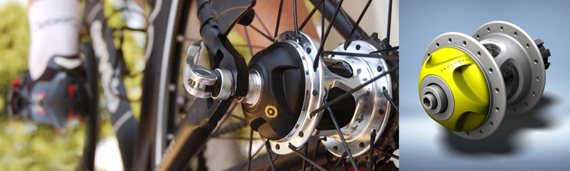 CycleOps hub