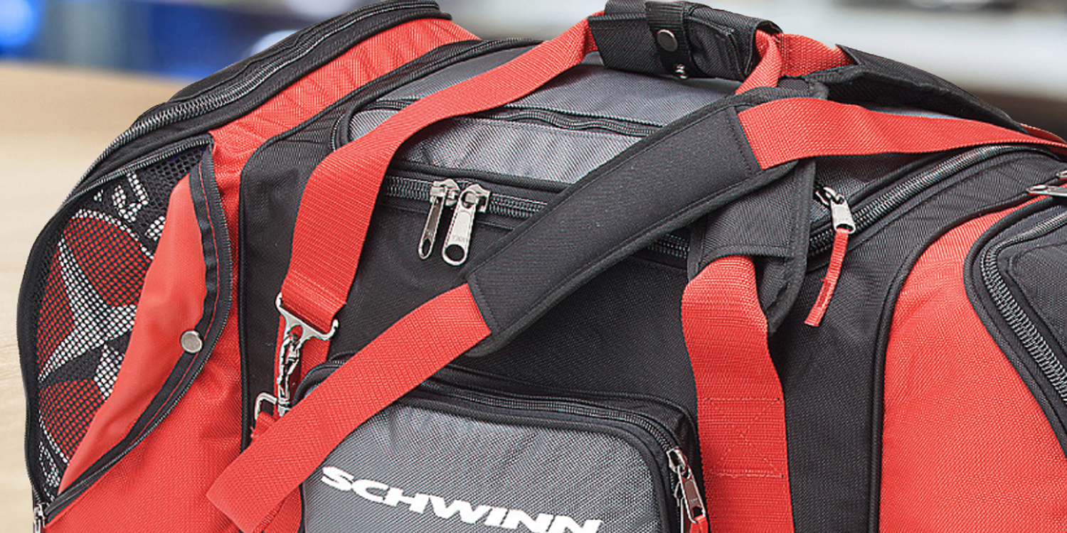 Schwinn  |  sports bag