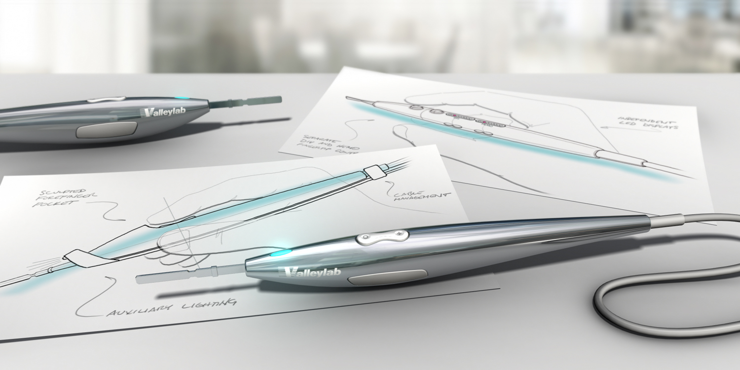 Valleylab | electrosurgical pencil