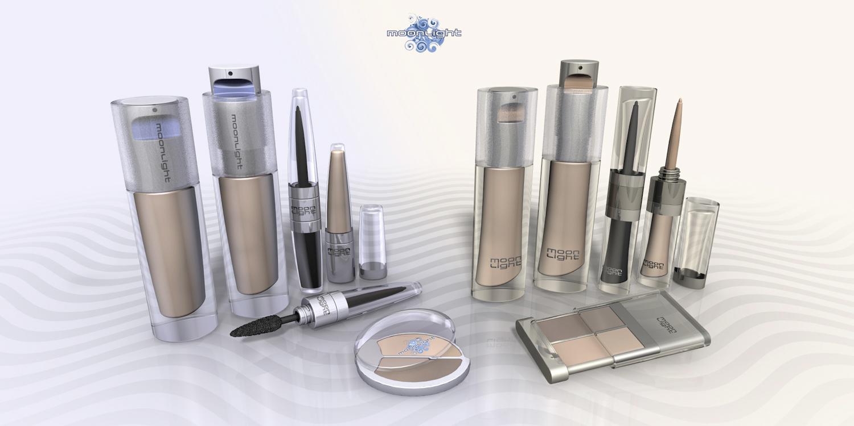 Moonlight     cosmetics