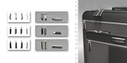 Sharper Image  |  luggage