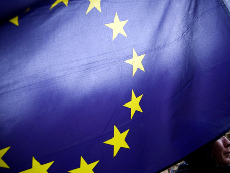 How the European Union Lost its Luster