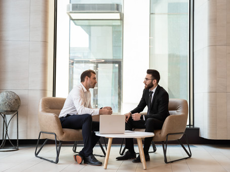 6 Steps To Selecting SDRs And Account Executive Candidates