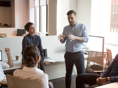10 Tips To Make You A Better Sales Leader