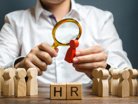 How To Eliminate Human Bias in the Performance Appraisal Process
