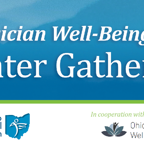 Attend Ohio's Winter Gathering on December 12, 2019