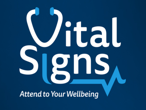 Know the Vital Signs: We Can All Help Prevent Physician Suicide