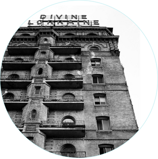 BArch Thesis | A Regenerative Design | The Divine Lorraine | Philadelphia PA | Temple University