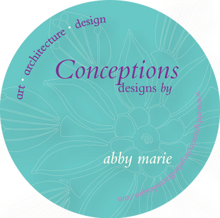 Conceptions—designs by abby marie | Architecture | Art | Design | Product Design | Accessory Design