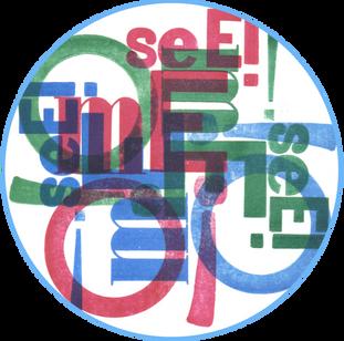 Explorations In Typography   Letterpress   University of Florida