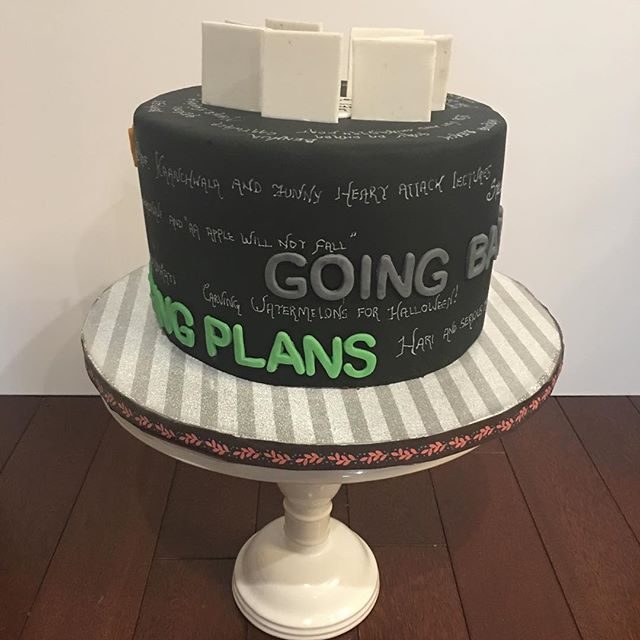 #birthdaycake #customcakes #nj #njcakes #newjersey #cake #fondantcake #fondant #southbrunswick #reun