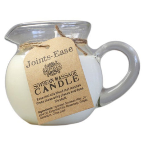 Massage Candle - Joints Ease