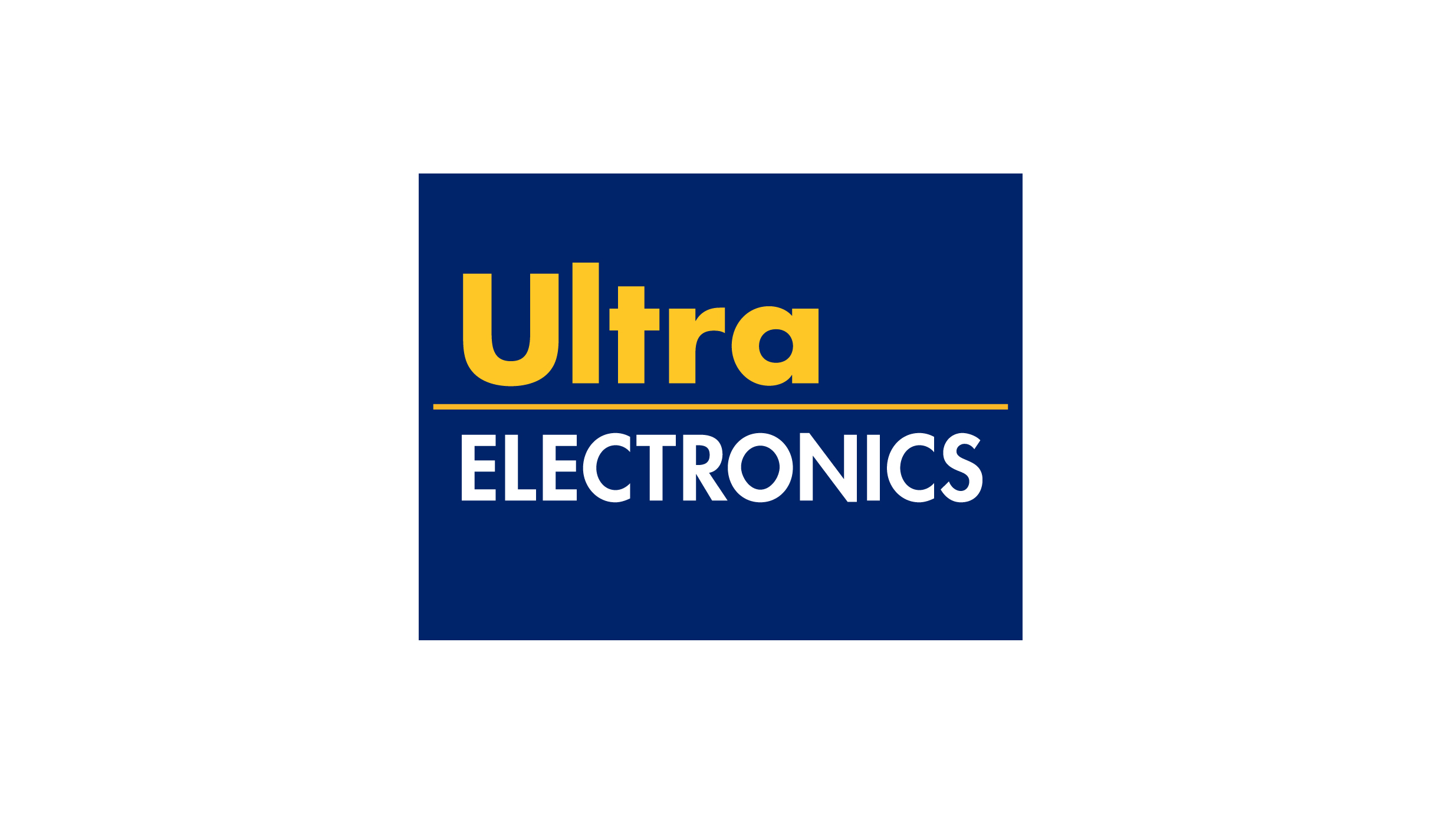 Ultra Electronics | Additive4