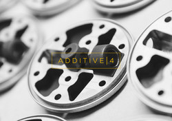 Additive4 | Quality Grown Parts