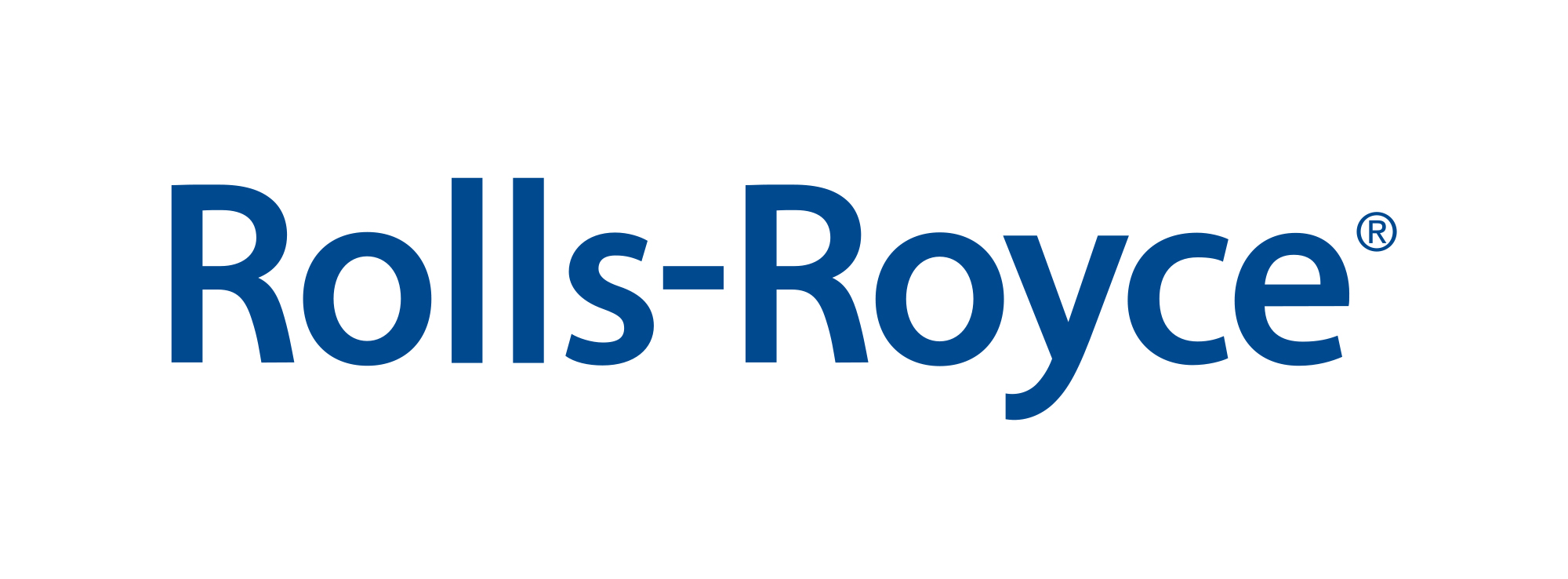 Rolls-Royce | Additive4 customer