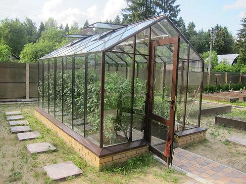 botanik standard 12 м2