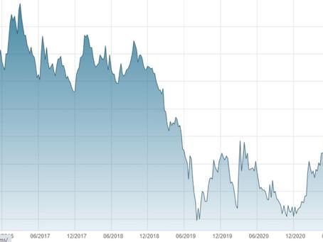 Les taux des emprunts vont remonter?