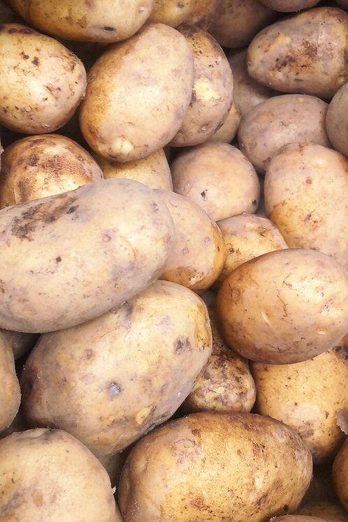 Agria potatoes 1kg