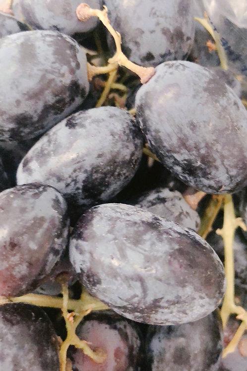 black grape seedless500g